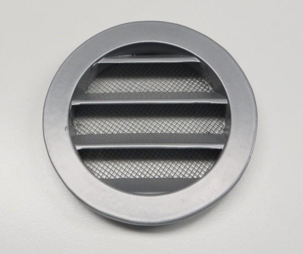 Wetterschutzgitter Aluminium
